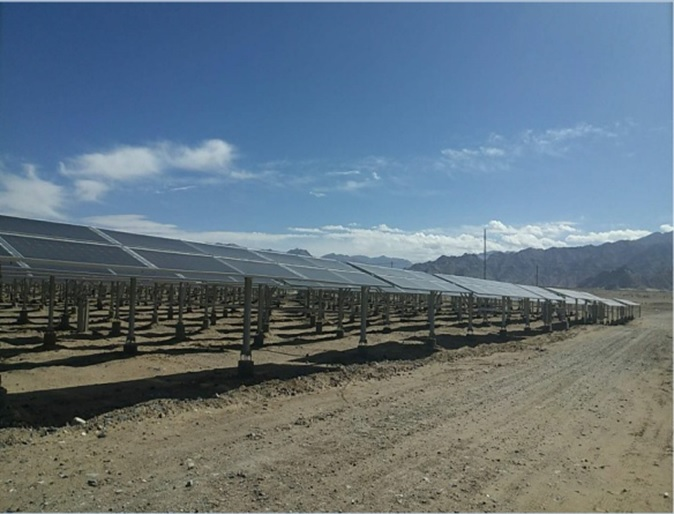 According to the Asia Europe Clean Energy (Solar) Advisory Co (AECEA) the significant difference post the 531 New Deal is that the majority of the approved projectscapacity would be approximately 90MW, compared to projects in the 200MW to 300MW range and some as large of 700MW in the past.