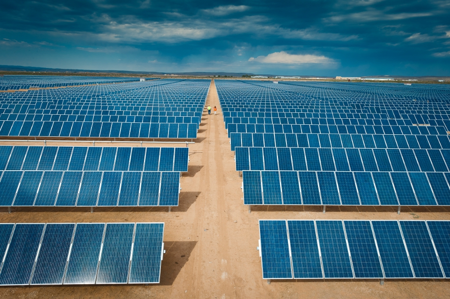 Brookfield will acquire a 51% controlling interest in TerraForm Power, while also owning TerraForm Global outright. Image: Brookfield