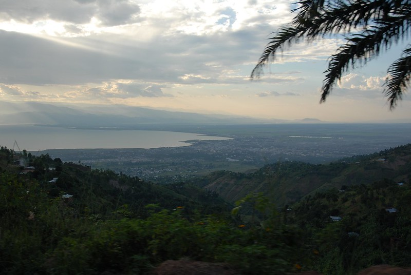Bujumbura, the former capital and largest city in Burundi. Source: Dave Proffer, Flickr
