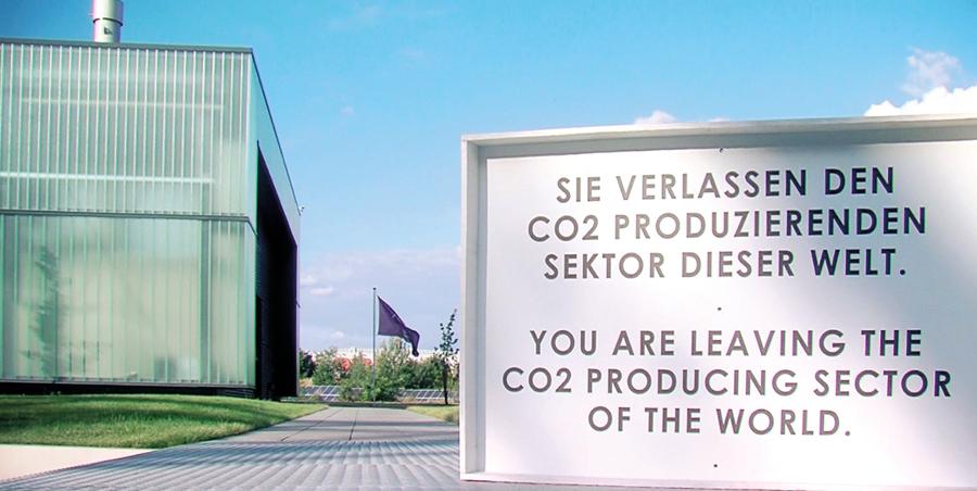 Younicos' faith in renewableImage: Younicos