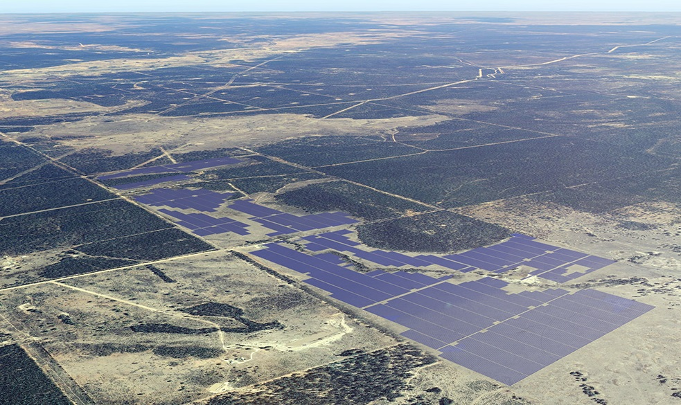 Queensland government-owned CS Energy has inked a deal to buy 100% of the output of the Columboola Solar Farm in Queensland. Image: Image: CS Energy/Twitter.