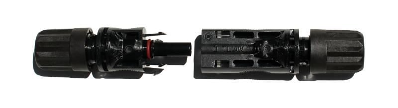 The T4 PV Connector is a high-quality field-installable PV connector manufactured by TLIAN, a subsidiary of Canadian Solar established in December 2014.