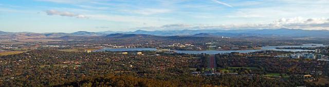 Canberra. Source: Flickr, Greg Schechter