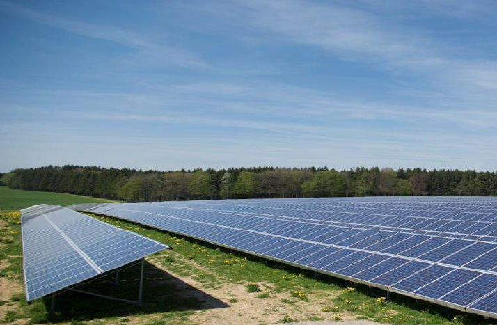 In total, the transaction includes 14 PV projects with approximately 2,000MW in the Midcontinent Independent System Operator (MISO) market. Image: Capital Dynamics