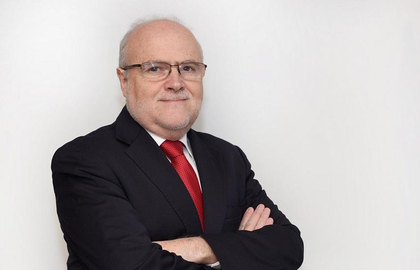 Carlos Finat, executive director of the Chilean Renewable Energy Association (ACERA). credit: ACERA