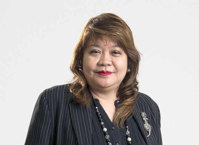 Catherine Ridu, chief executive officer of the Malaysia Sustainable Development Authority (SEDA)