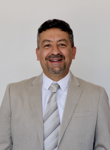 Cherif Kedir, is the President and CEO at the Renewable Energy Test Center (RETC). Image: RETC