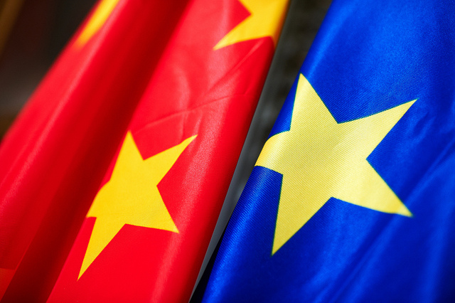 The Commission found that Shinetime China breached the undertaking by selling below the MIP via an allegedly unrelated importer in the EU. Credit: Friends of Europe