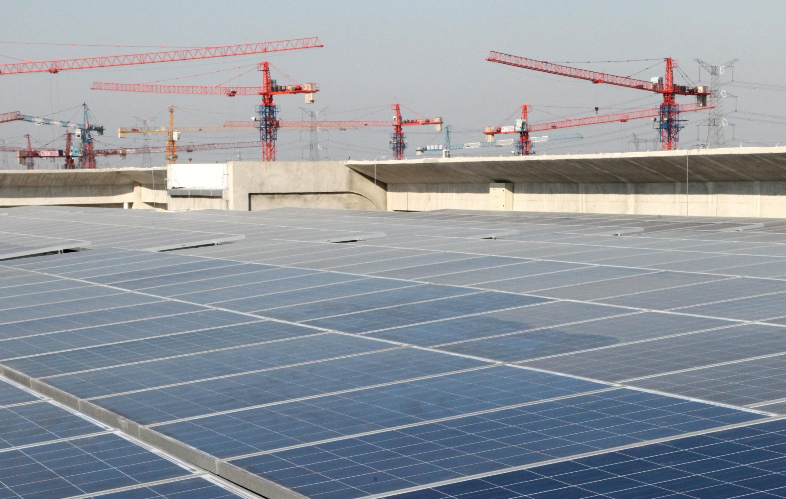 China's FiT reforms are to emphasise distributed solar.