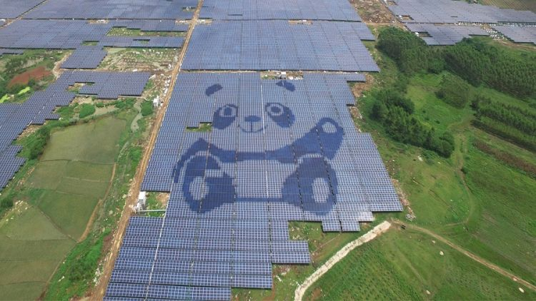 Source: Panda Green Energy.