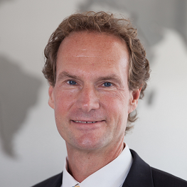 Christian Buchner, Vice-President at SCHMID Group. Image:SCHMID