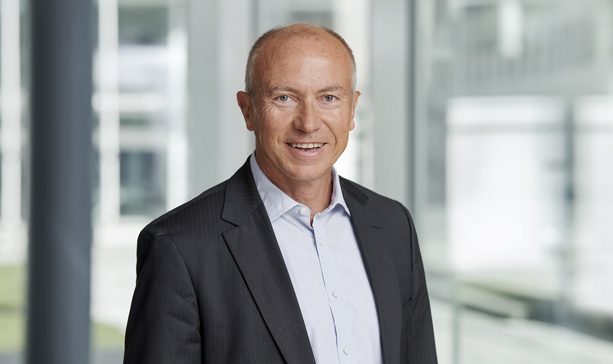 Christian Rynning-Tønnesen, CEO at Statkraft. Image: Statkraft.