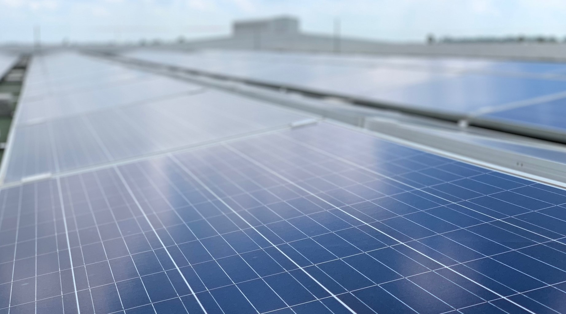 C&I specialist Cleantech Solar Asia and LYS Energy Solutions have signed an agreement with SP to place their solar assets on the marketplace for sale of RECs. Credit: Cleantech Solar