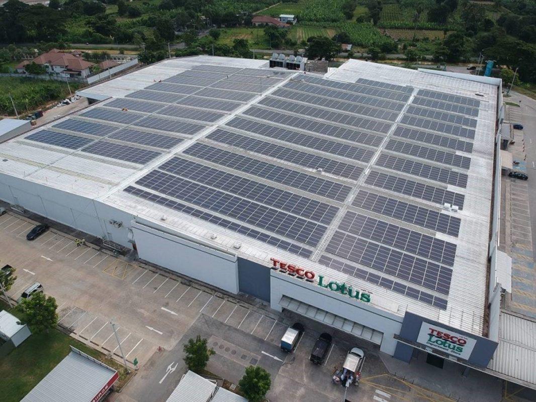 Image: Cleantech Solar.