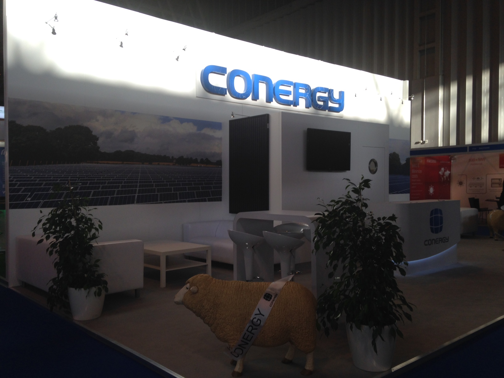 Conergy is sending 10 US students to the COP21 talks in Paris.