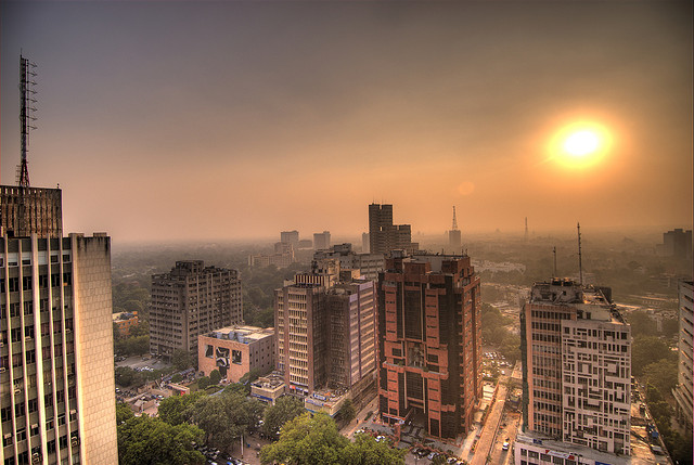 CPDQ has also established a new office in Delhi. Flickr: Ville Miettinen
