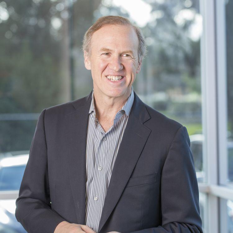 NEXTracker's founder and CEO Dan Shugar. Source: NEXTracker