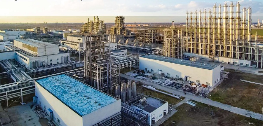 Daqo expects full-year polysilicon production to be in the range of approximately 37,000 to 40,000MT, including annual facility maintenance later in the year. Image: Daqo