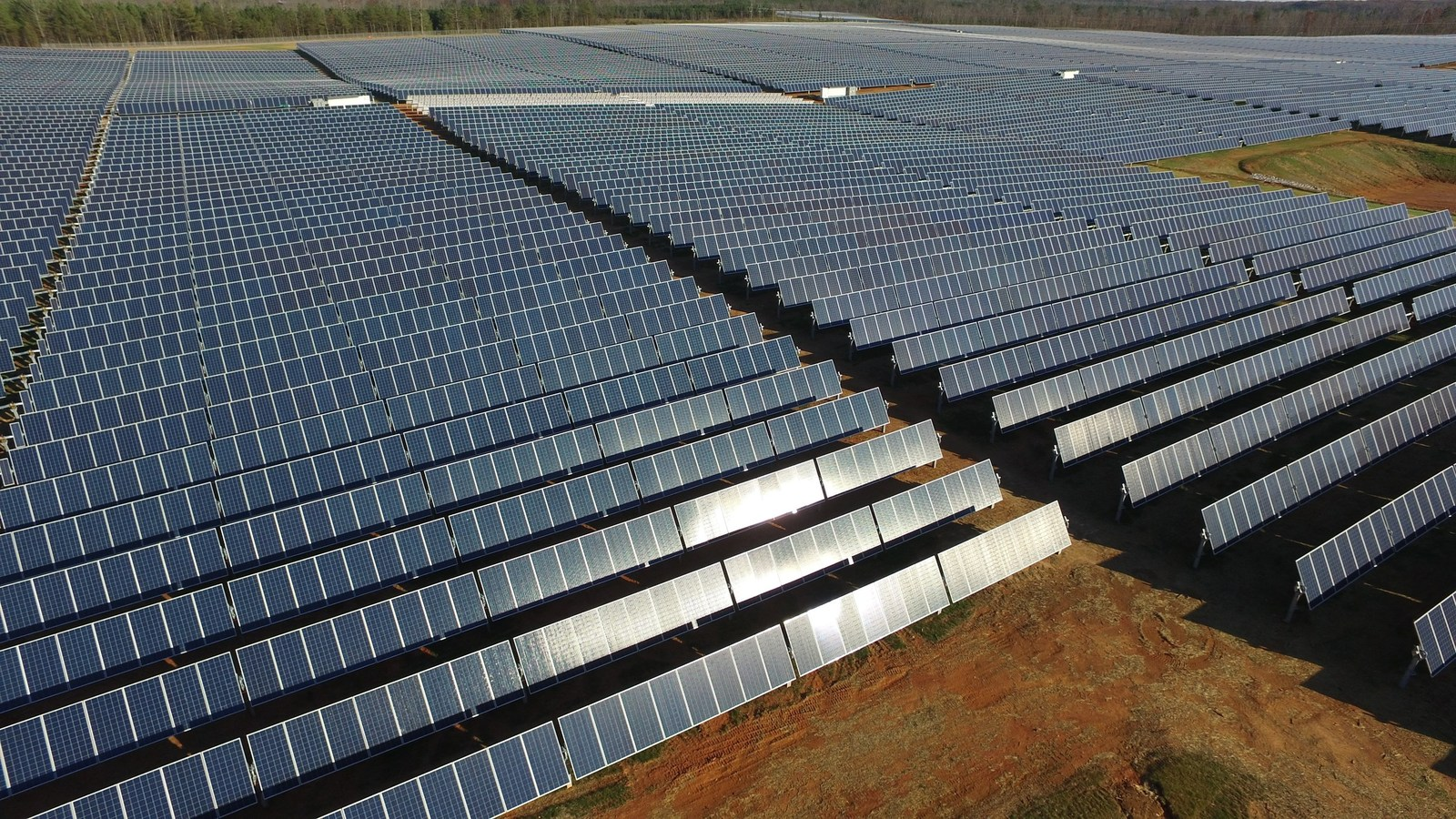 As part of this opportunity, the customers will be able to have a portion of their energy needs covered by community-based solar facilities fed directly into the Dominion Energy grid. Image: Dominion Energy