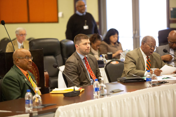 FAMU's Board of Trustees approved a 25-year PPA with Duke Energy Florida for the 74MW PV project. Image: FAMU