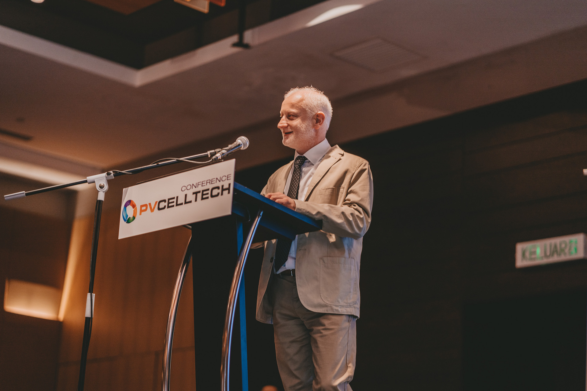 PV-Tech's Dr. Finlay Colville will deliver a one-hour seminar at the forthcoming PV IndiaTech 2019 conference in Delhi, addressing the key issue of how India can compete with global competition as it reviews investment decisions on how to become a global manufacturing powerhouse.