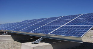 The deal will see both companies combine EDF's experience in renewable energy and storage with EnterSolar's 12-year track record of developing behind-the-meter solar photovoltaic projects. Image: EDF