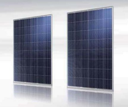 The two firms have already worked together on PV projects in Massachusetts and California. Credit: ET Solar.