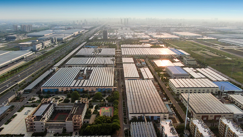 The December 2020 capacity expansion announcements were basically due to the need to expand capacity to meet demand. Image: Eging PV