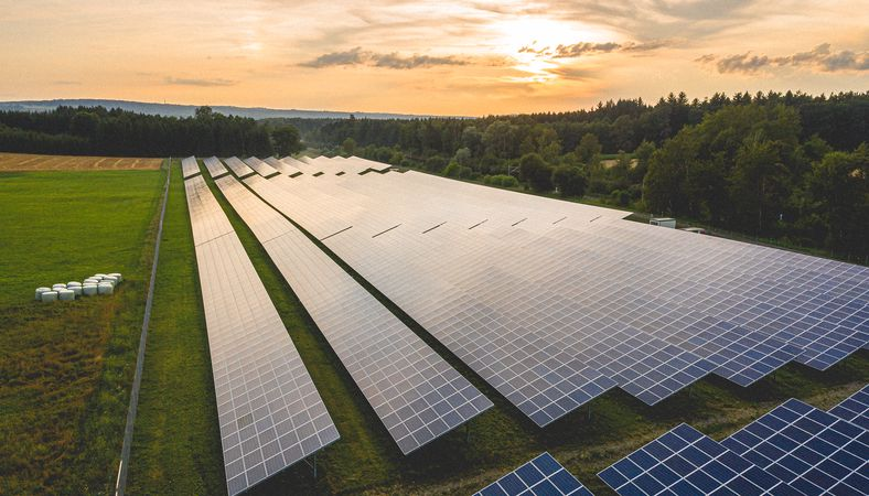 German energy firm, EnBW is set to build a 187MW solar power plant northeast of Berlin in Werneuchen, Brandenburg that is planned to operate for 40 years.