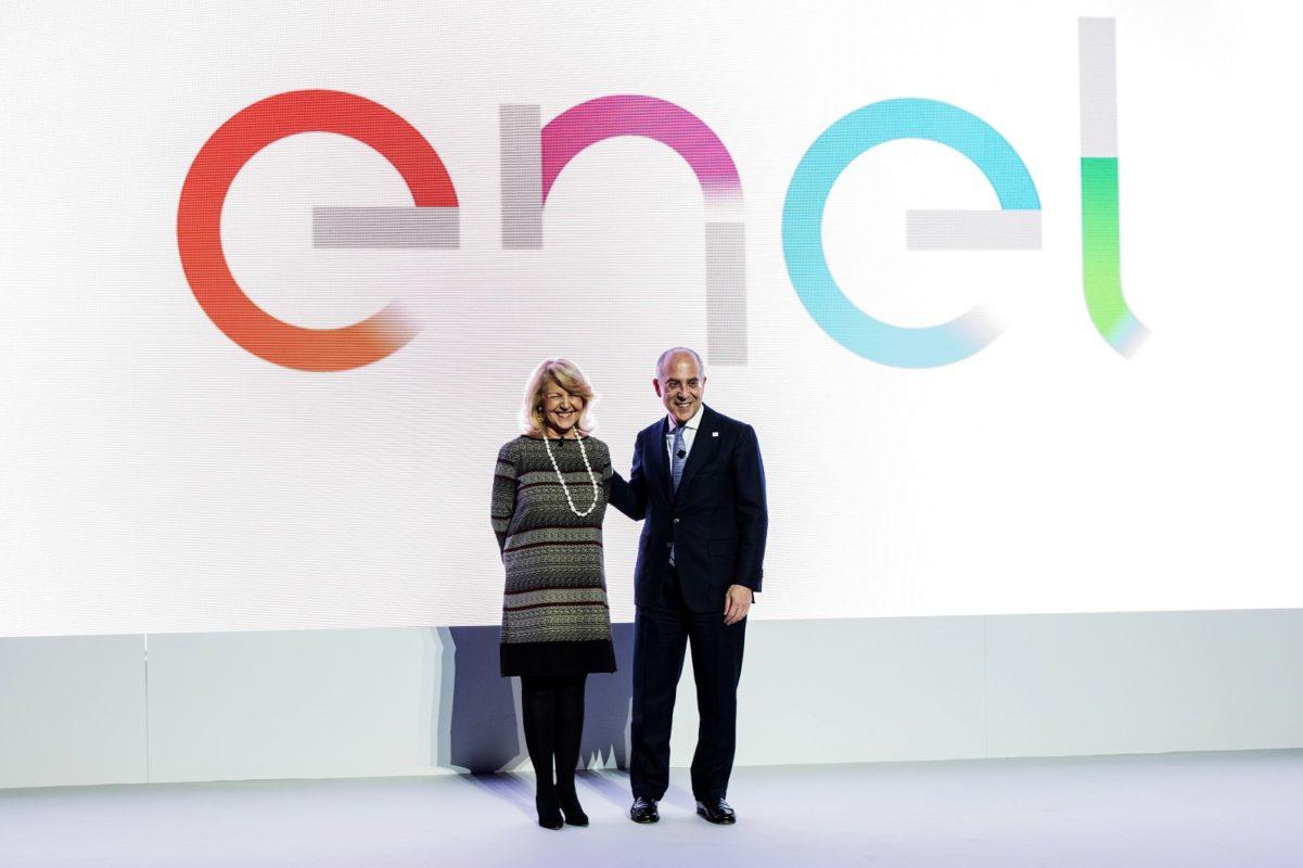 Enel CEO Francesco Starace. Image: Enel.