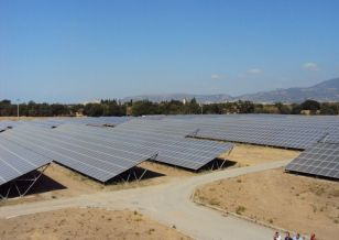 The mini-grids are expected to connect around 90,000 people to clean energy. Image: Enel Green Power