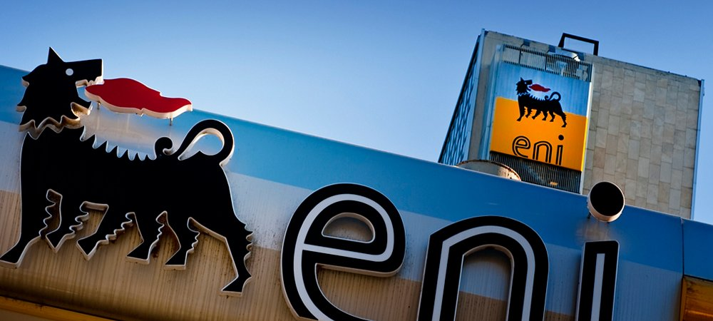 Eni's new clean energy strategy has seen it target 55GW of operational renewable capacity by 2050. Image: Eni.