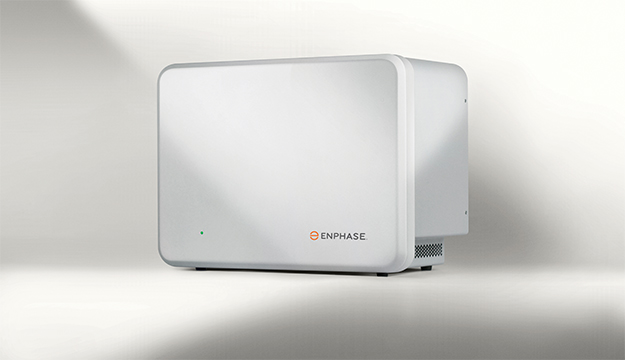 The Enphase AC battery. Image: Enphase.