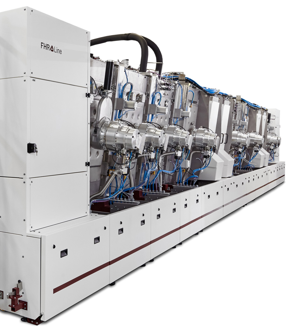 Centrotherm said that the tools orders were placed with its subsidiary FHR Anlagenbau and is valued in the lower double-digit euro million range. Image: FHR