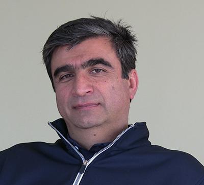 JLM Energy CEO Farid Dibachi. Source: JLM Energy