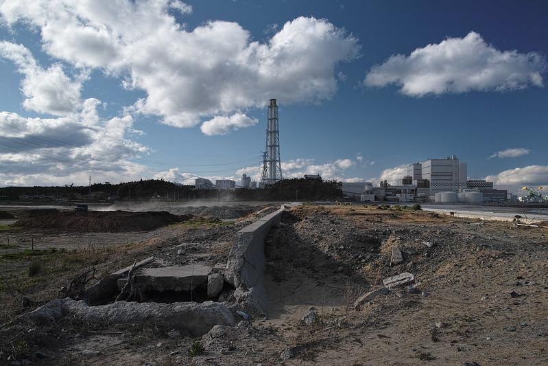 Fukushima. Source: Flickr, Jun Teramoto