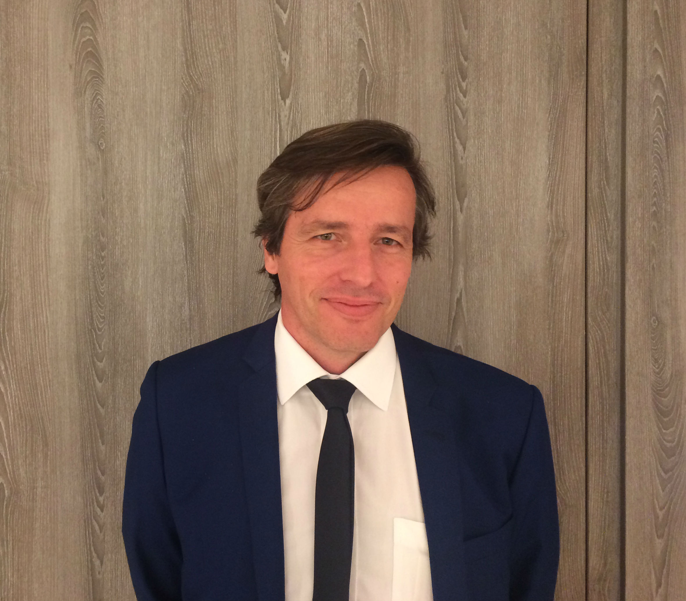 Franck Constant, president of renewables and storage investment platform Constant Energy, will be speaking at the Solar and Off-Grid Renewables Southeast Asia conference in Bangkok on 20-21 November. Credit: Tom Kenning