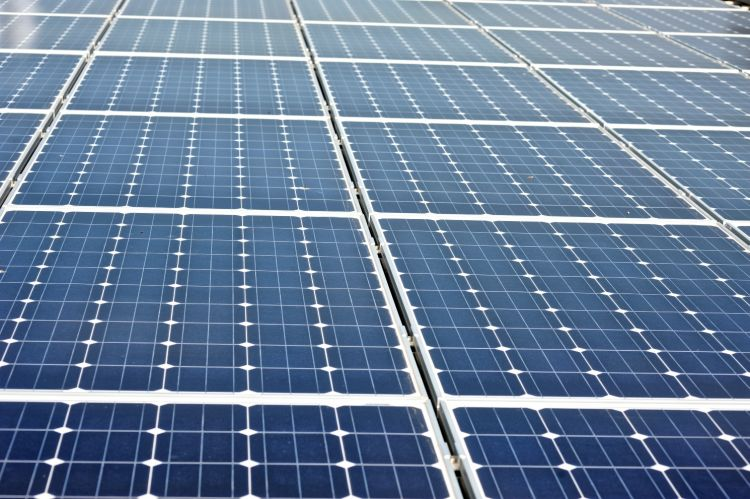 Samsung served as the financial investor, Samchully as the asset manager and Schroders as the asset management advisor for the transaction. Image: Canadian Solar