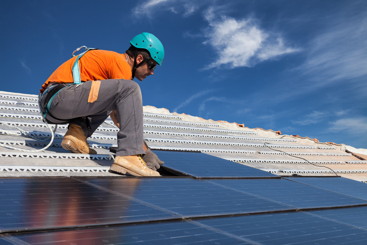 In early August, our sister publication Solar Power Portal launched a survey of its readership, requesting views on the potential impacts of the government's decision on their respective businesses. Credit: Getty