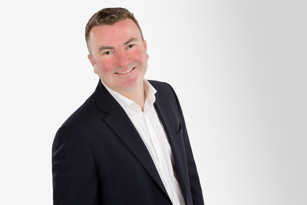 Gordon MacDougall has been appointed to the role of managing director of BayWa r.e. UK. Image: BayWa r.e.