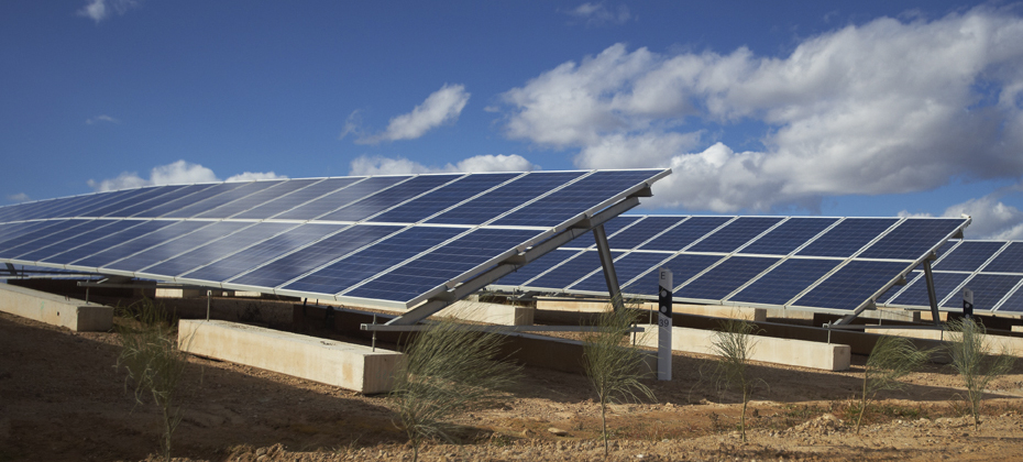 Grupo T-Solar has secured funding of €567.8 million to refinance 23 PV power plants located in Spain, totalling 127MW. Image: Grupo T-Solar