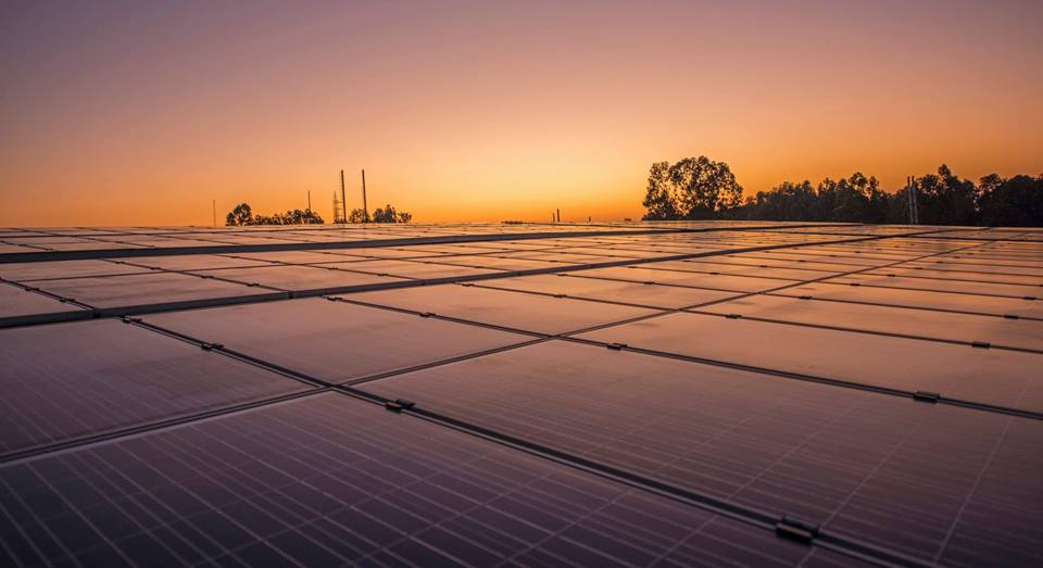 The Modi government is planning a INR210 billion (US$3.1 billion) package of state aid for the domestic solar manufacturing industry, say reports. Credit: HHV Technology
