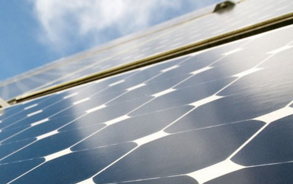 HT-SAAE said that according to TUV Rheinland, there were only a few PV module producers around the world that have completed the 'Triple IEC Standard' test. Image: HT-SAAE