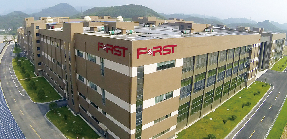 First Applied said in a financial filing that it expected to report a net profit of RMB 296 million (US$46.2 million) for 2017, down from a net profit of around US$127 million in 2016, a 63% decline year-on-year.