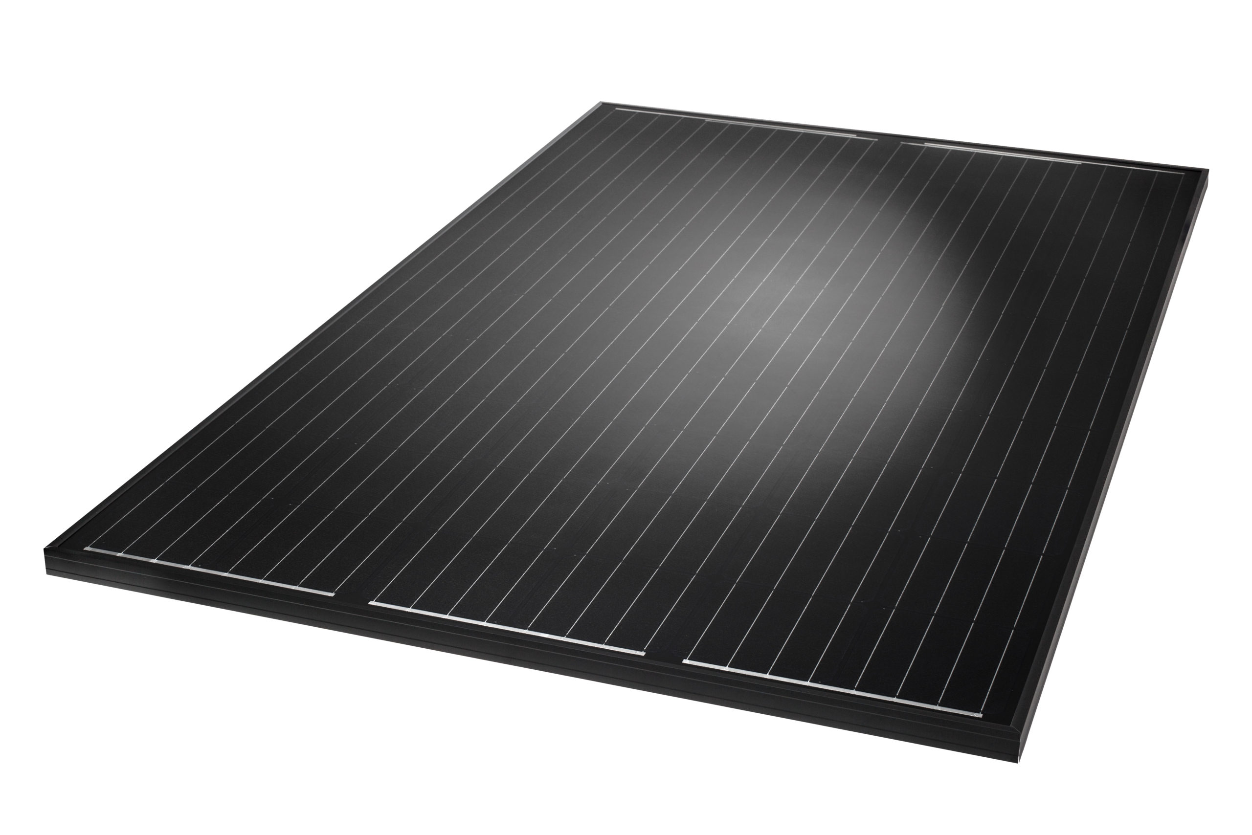 The Q.PEAK series combines high power classes, leading to low levelised cost of electricity. Image: Hanwha Q CELLS