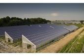 Hareon Solar announced that it expects to invest around US$11.1 million in the new project. Image: Hareon Solar