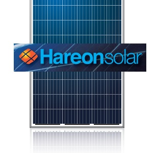 Hareon Solar Technology has announced the resignation of its chief financial officer, Cao Min for personal reasons.