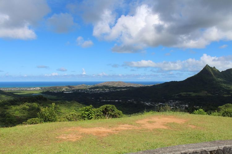 These three projects will generate energy equivalent to that used by about 18,000 O'ahu homes annually. Image: