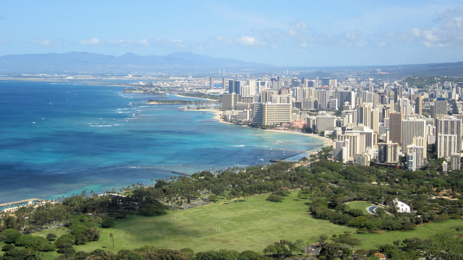 Hawaii's Public Utilities Commission rejected NextEra's bid to takeover HECO based on questionable benefits to ratepayers. Source: Flickr