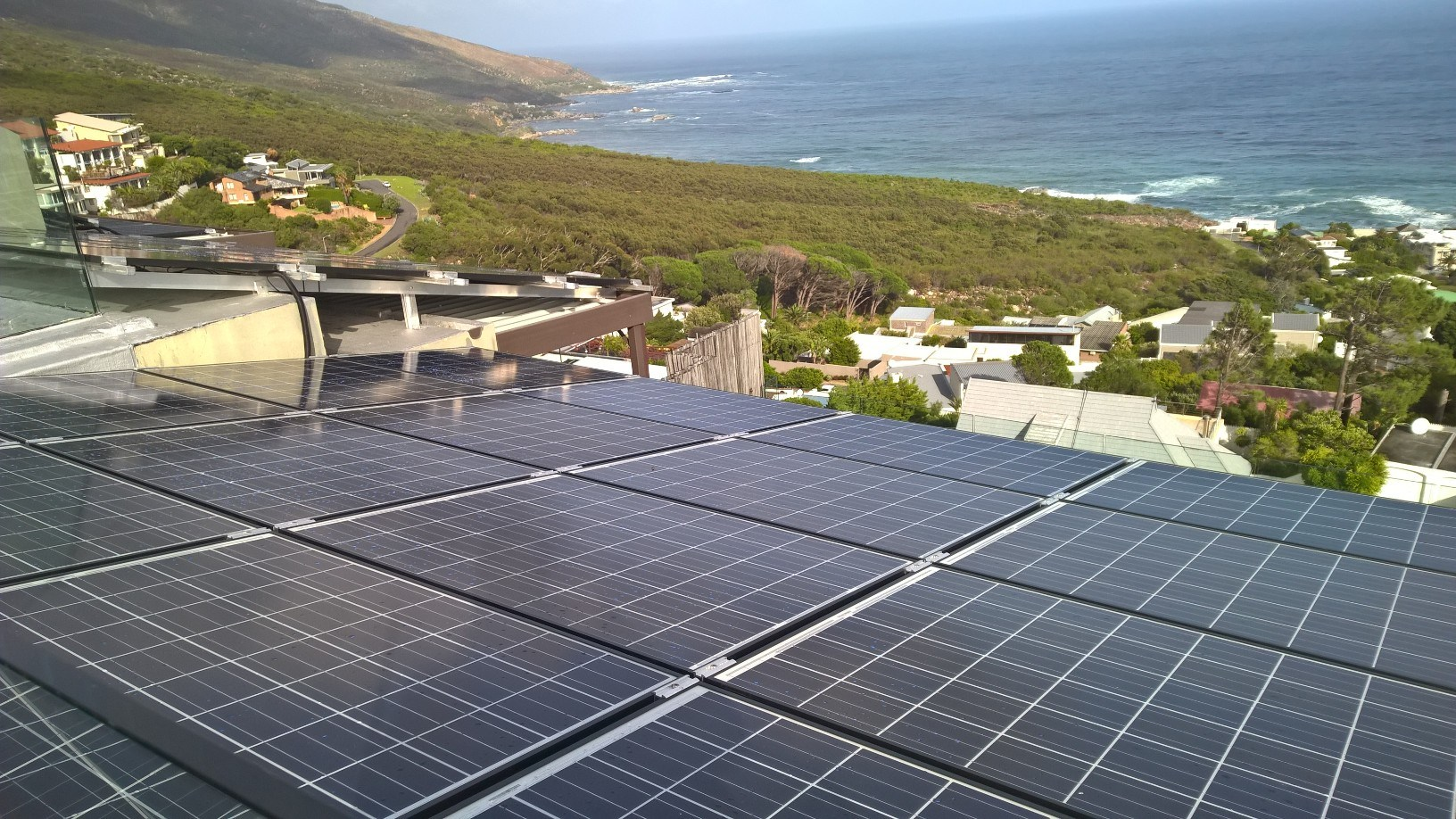 After working in the South African market with partner maxx solar energy since 2014, IBC Solar has established its own regional South African company. Source: IBC Solar